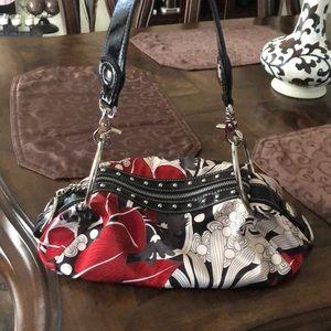 Kathy van Zeeland very cute purse